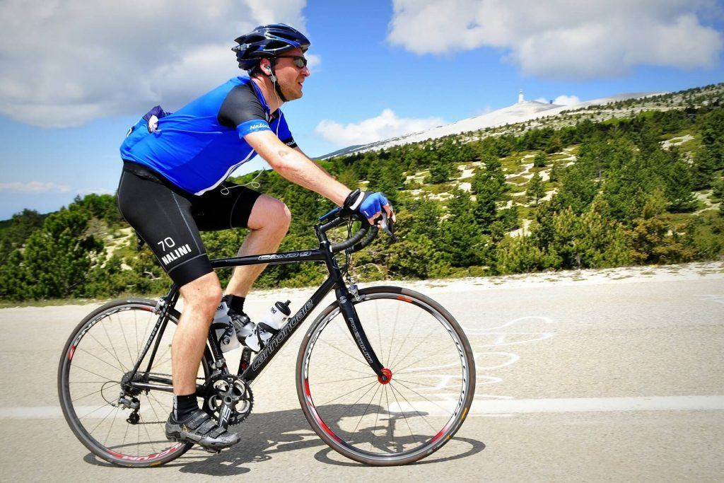 El Dorado Hills Bicycle Accident Lawyer