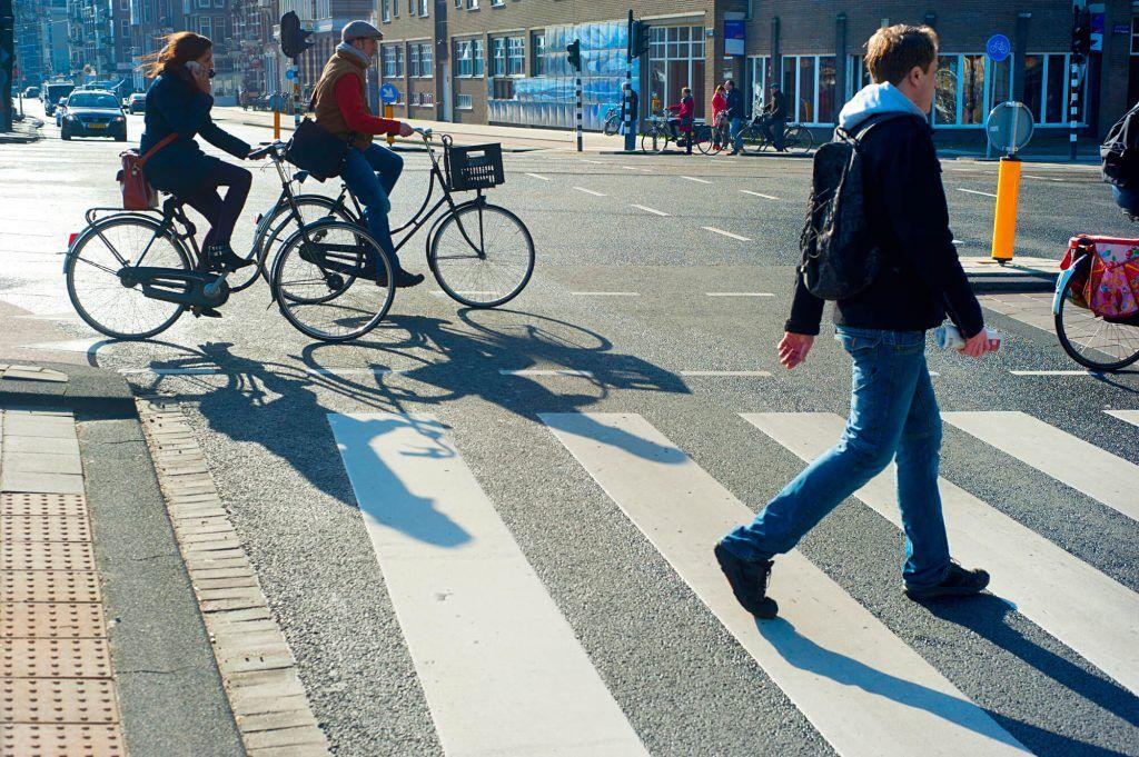 Flawed Technology Risks Pedestrian Lives