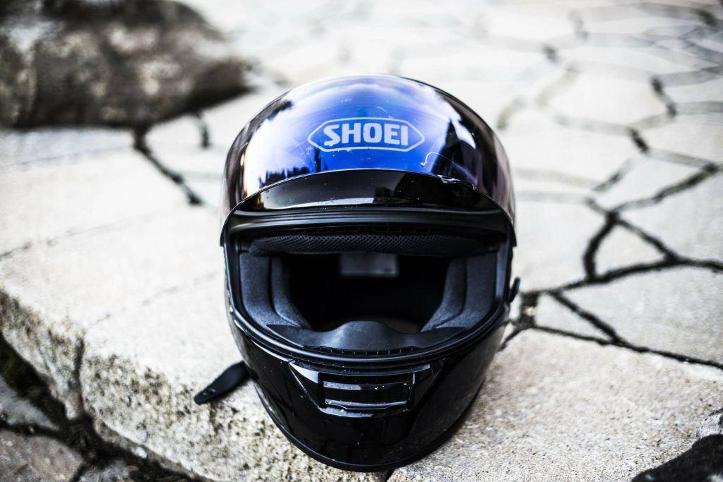 NHTSA Publishes Report on Motorcycle Helmet Effectiveness