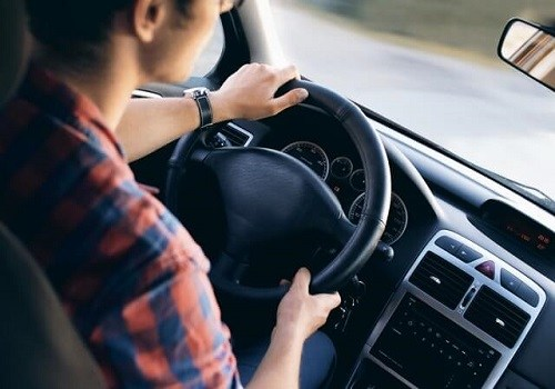 National Teen Driver Safety Week Back for 12th Year