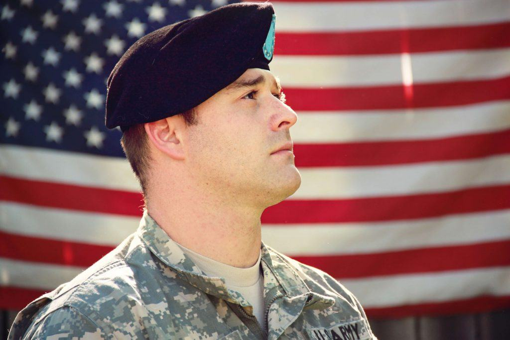 The Link Between Mesothelioma and Veterans