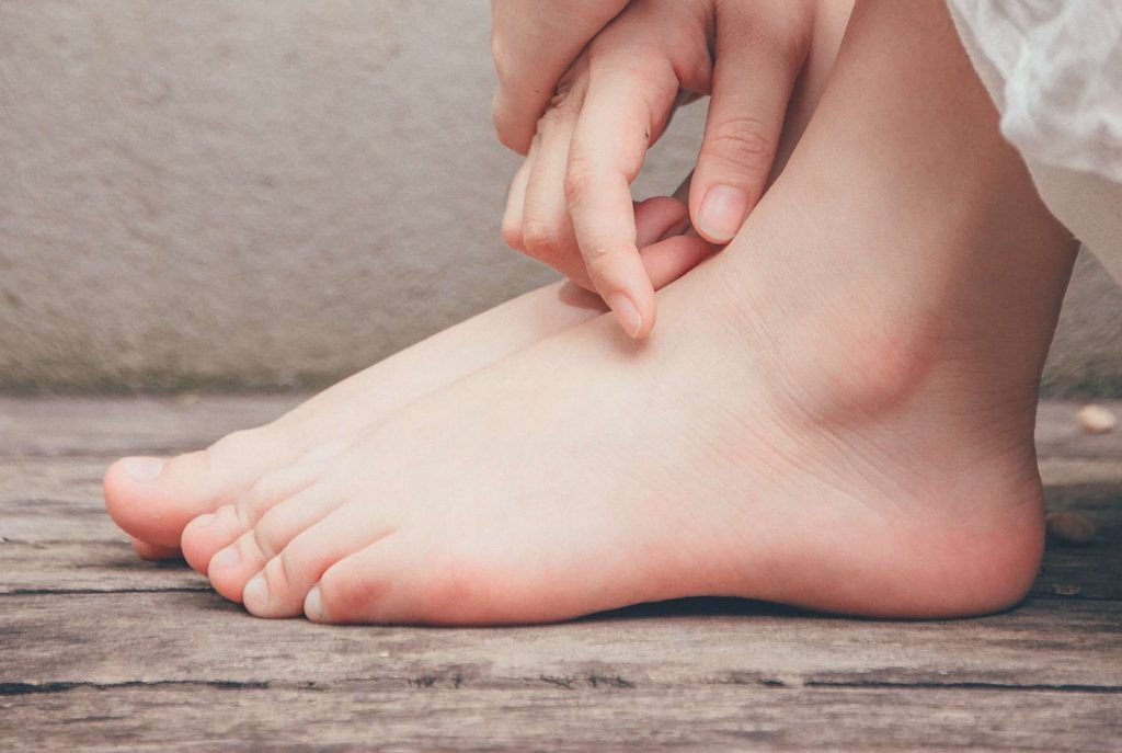 Traumatic Ankle Fractures and Fracture Subluxations