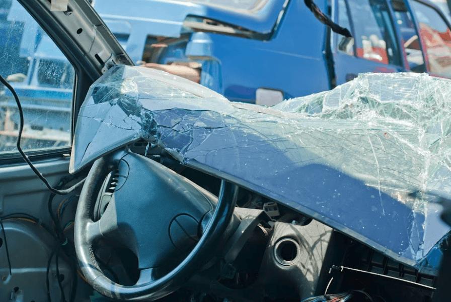 Young Boy Suffers Major Trauma in Santa Rosa Crash