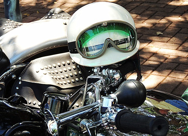The Importance of Motorcycle Eye Safety