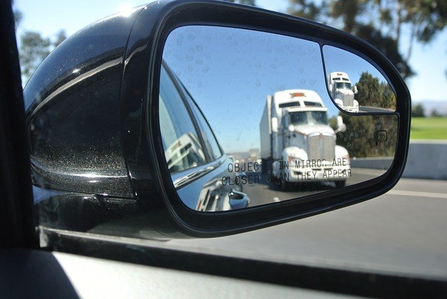 Truck Reversal Accidents Can Lead to Serious Injuries