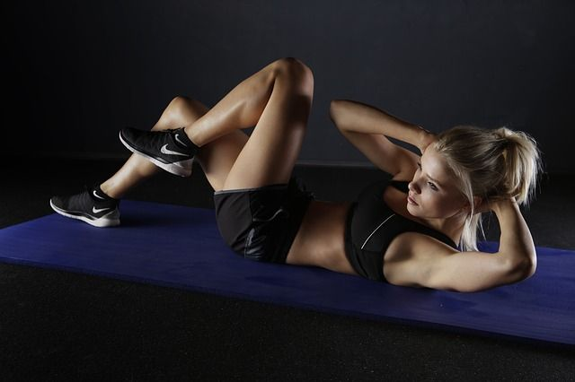 Corrective Exercises and Injury Recovery