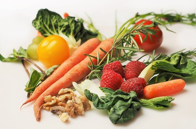 The Role of Nutrition During the Injury Healing Process