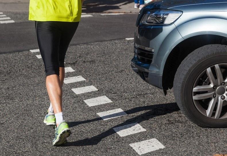 Alleged Chico DUI Injures Pedestrian