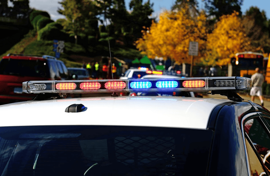 Driver Arrested After Napa Hit-and-Run Collision