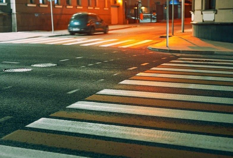 Eureka Pedestrian Struck By Vehicle