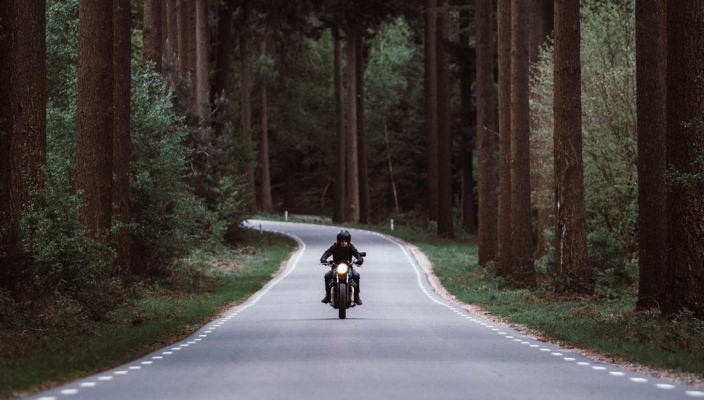 Jury Bias against Motorcycle Riders in Trials Involving Motorcycle Accidents