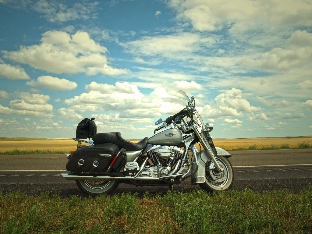 Motorcycle Accident Costs Examined in a Research Study