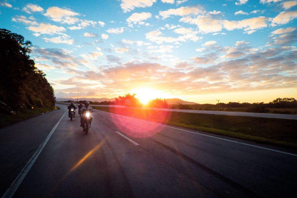 Motorcycle Defects Can Lead to Serious Accidents