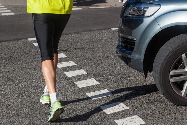 Pedestrian Injured in Alleged Chico DUI Hit-and-Run