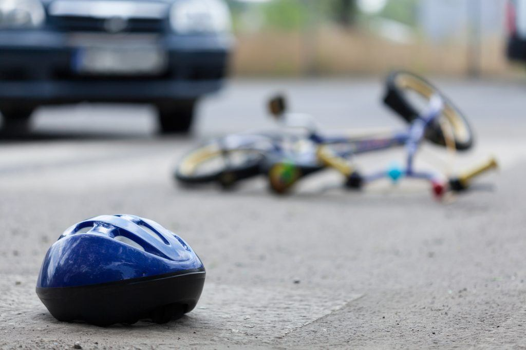 Rocklin Bicycle accident lawyer
