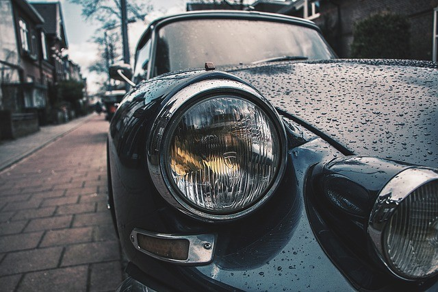 Headlight Problems Can Lead to a Serious Auto Accident