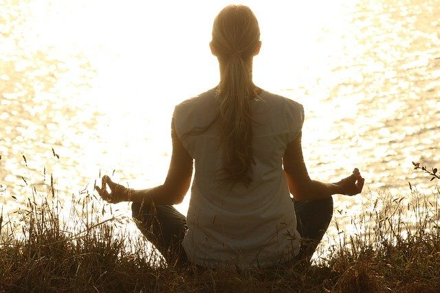 Chronic Pain Opioid Needs Reduced with Meditation