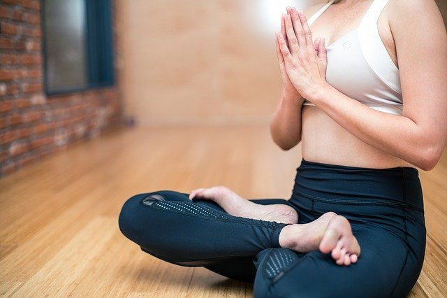 The Importance of Mindfulness During an Injury Recovery