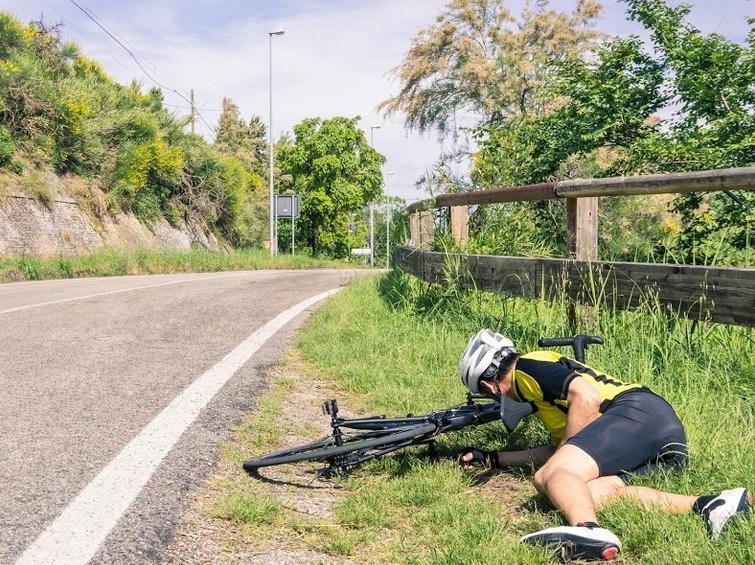 Davis Bicycle Accident Statistics