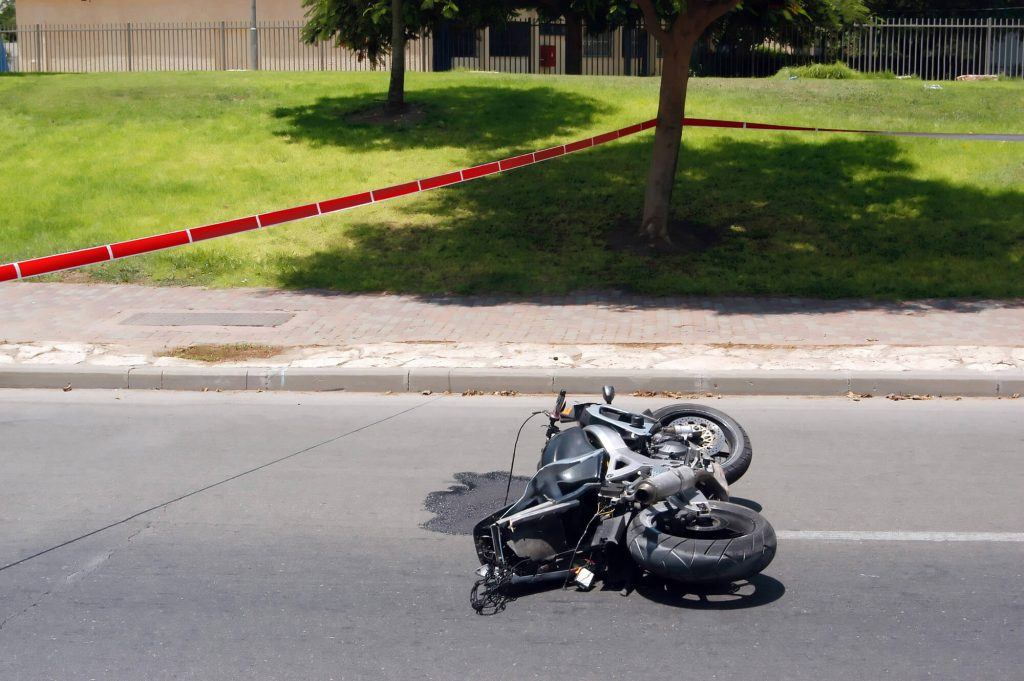 Fatal Livermore Motorcycle Accident