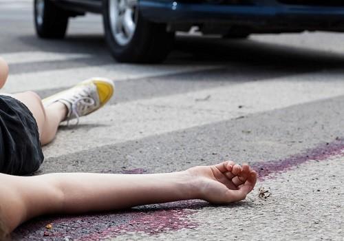 Hit and Run Driver Causes Sacramento Pedestrian Injury