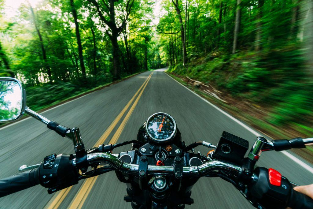 Lincoln, California Motorcycle Accident Attorney