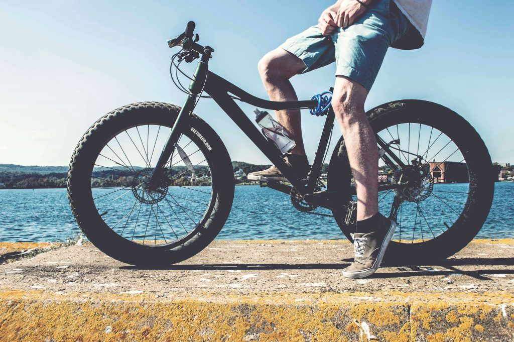 Rancho Cordova Bicycle Accident Lawyer
