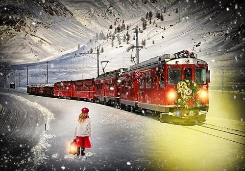 The Polar Express™ Holiday Event in Folsom