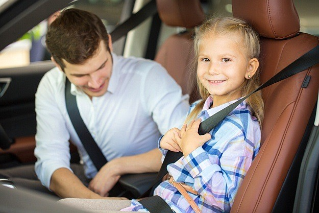 Why Seat Belt Safety is Important