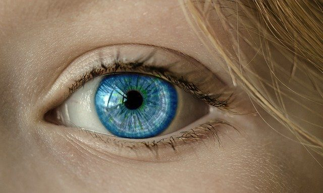 Eye Test May Detect a Brain Injury