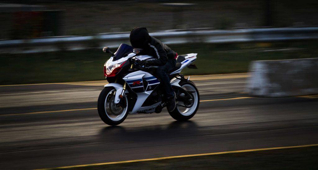 Avoiding Motorcycle Accidents in Sacramento