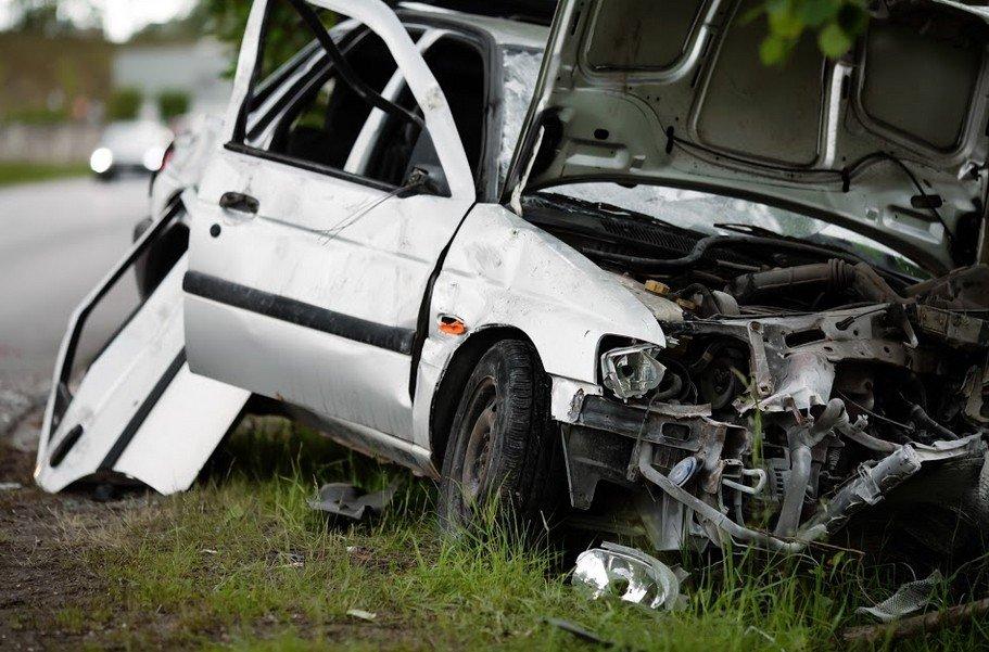 Traumatic Auburn Area Car Accident