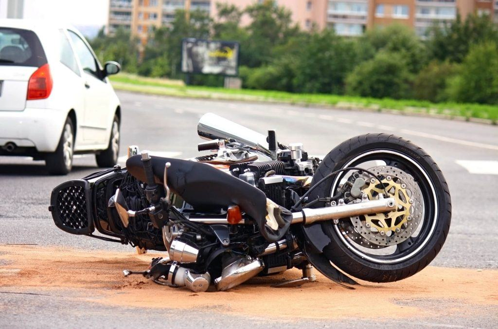 Don't let your motorcycle injury accident case be valued too low
