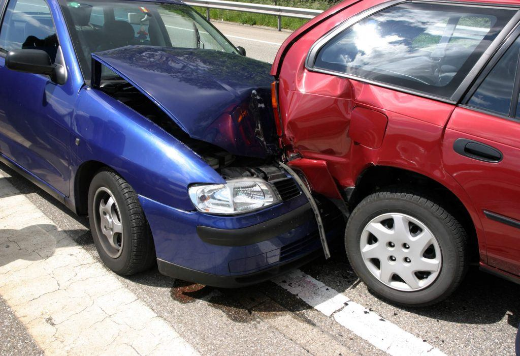 North Highlands Car Accident and Personal Injury Lawyer