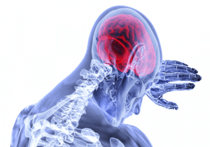 Study Shows Damage to the Blood-Brain Barrier in Head Injury
