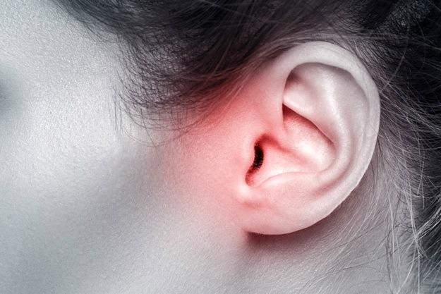 Symptoms of Ear Trauma