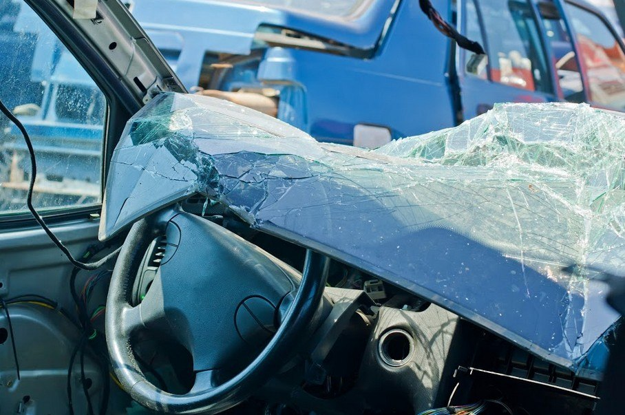 Woman Hospitalized After Chico Area Highway Accident