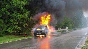 bring back automobile firewall