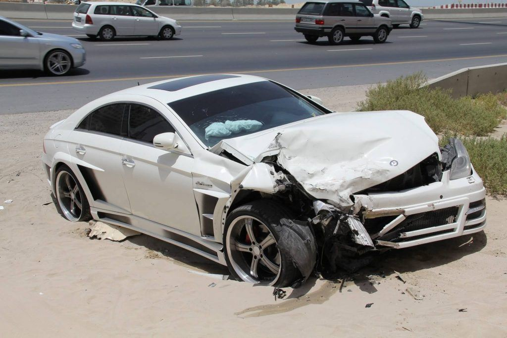 Pain Management Following an Auto Accident