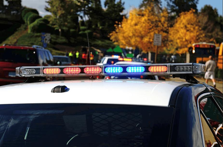 Fairfield Police Conduct DUI Enforcement