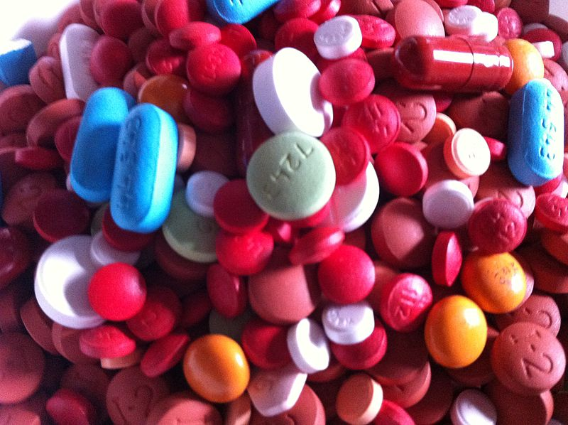 Medication Use and Car Accidents