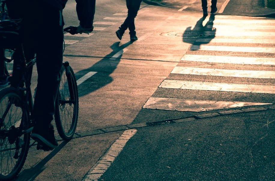 Napa Pedestrian Injured in Accident