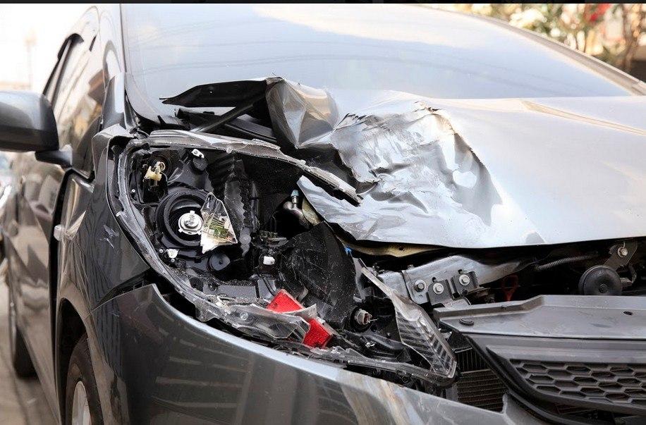 Oroville Area Crash Involves Five Vehicles