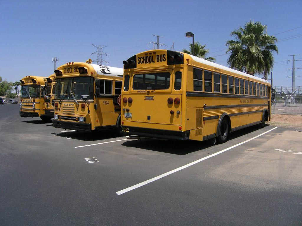 Sacramento School Bus Accident Lawyer