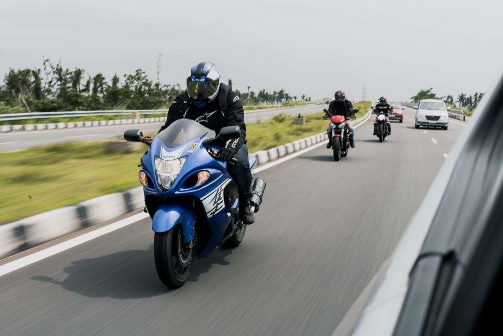 Ukiah Motorcycle Accident Attorney