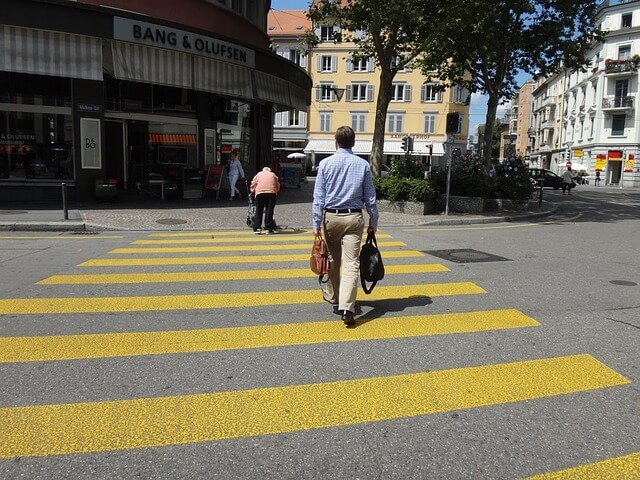 pedestrian detection systems