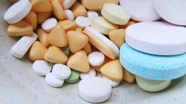 protect yourself from pharmacy errors