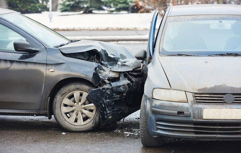 Butte City Crash