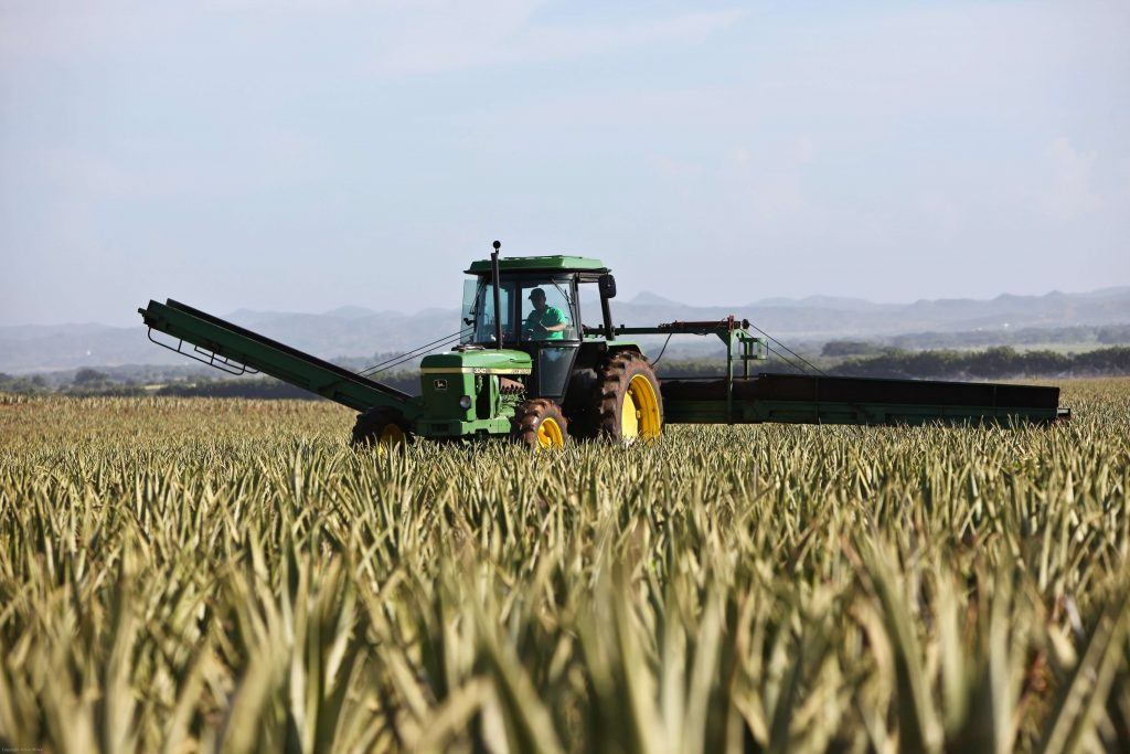 California Farm Tractor Accident Lawyer