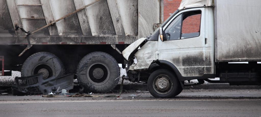 Rear End Truck Accidents
